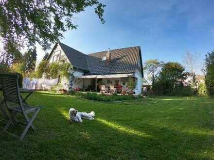 Schönes großes Einfamilienhaus in Bonn-Bad Godesberg zu vermieten