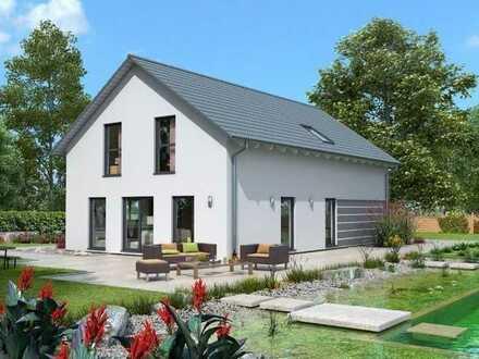 Zweifamilienhaus – Verwirklichen Sie Ihren Traum vom Eigenheim mit Schwabenhaus