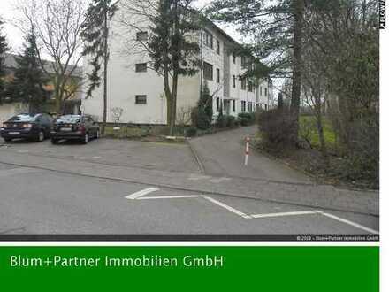 Helle drei Zimmer Wohnung mit Balkon in Köln-Porz (Urbach)