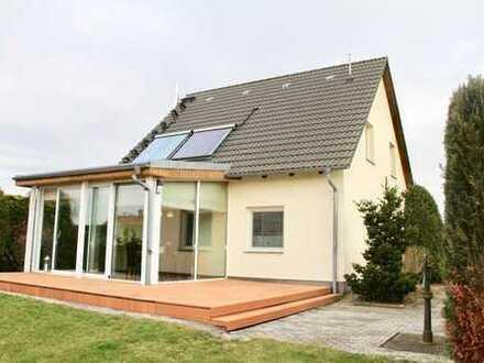 HORN IMMOBILIEN ++ Grambow bei Löcknitz das Haus für die junge Familie