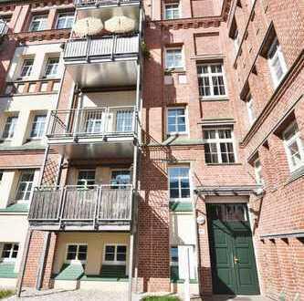 Ideale Familienwohnung zur Eigennutzung mit Balkon und Stellplatz!