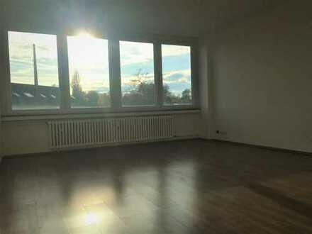 Herrlich sonnendurchflutete Wohnung in Citylage