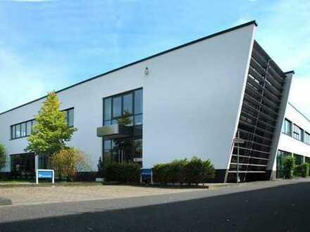 Büroetage mit ca. 260m² im Gewerbegebiet Frechen, direkt am Autobahnkreuz Köln West