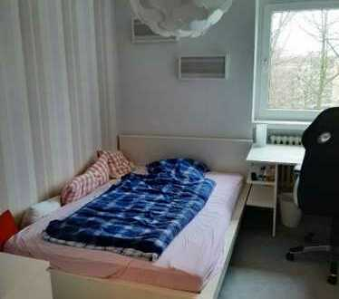 Schönes Wg-Zimmer in Uni-Nähe