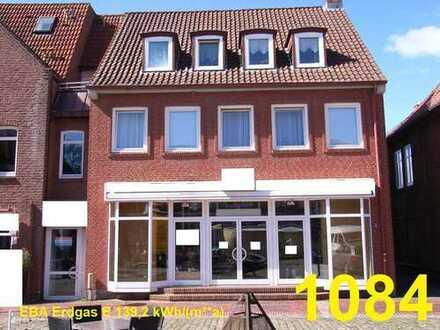 Gewerbe/Oldenburg/Zentrum/ca. 160 m²/EG/Schaufenster/1.100,00 EUR NKM + 230,00 EUR NK zzgl. ges. ...