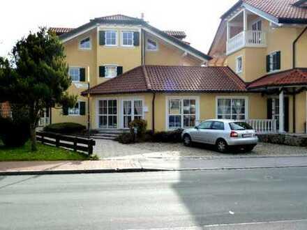 Moderne, exklusive 3,5-Zimmer Seniorenwohnung in Bernau am Chiemsee zu verkaufen