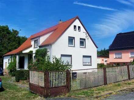 ***Wohnhaus, Stall, Garage und ein riesiges Grundstück!!!