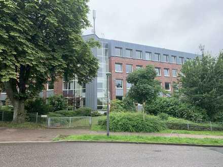 Büro- und Verwaltungsgebäude in Essen-Heidhausen