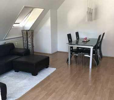 !!Provision Frei!! Traumhafte Maisonette Wohnung im Zentrum von Friedrichshafen