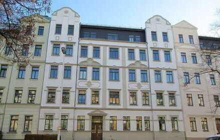 Schöne zwei Zimmer Wohnung in Chemnitz, Hilbersdorf
