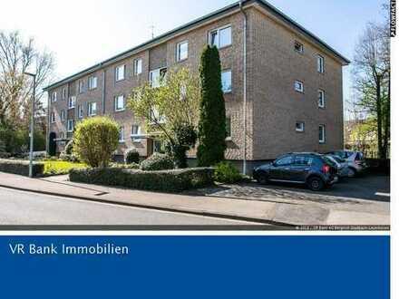 Vermietete 101 m² Eigentumswohnung in Paffrath