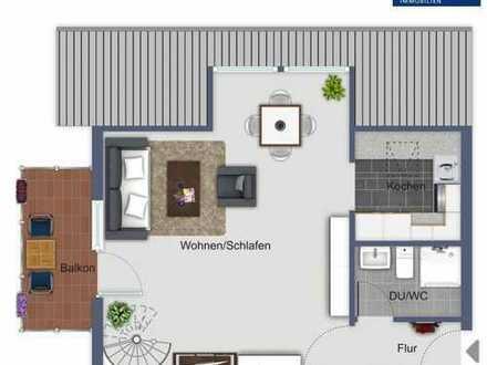 Traumhaft - Maisonette Wohnung in begehrter Lage