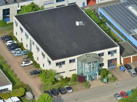 Gewerbe- / Büroräume top ausgestattet im Gewerbegebiet Pliezhausen!