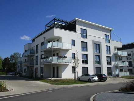 Stilvolle, neuwertige 3-Zimmer-Wohnung mit Balkon und EBK in Gifhorn