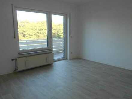 Gepflegte, ruhige 2-Zi-Wohnungen mit Balkon direkt am Naherholungsgebiet in Schermen/Burg