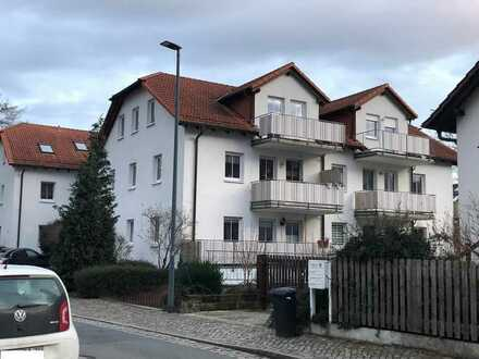 Vermietete Eigentumswohnung mit Balkon in beliebter Wohngegend von Radebeul zu verkaufen!