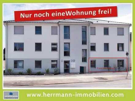 Letzte rollstuhlgerechte Neubau-Eigentumswohnung im Zentrum