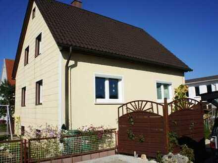 Einfamilienhaus mit sechs Zimmern und Garten in Heidenheim (Kreis), Steinheim am Albuch