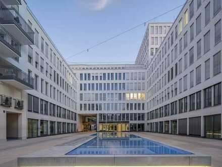 Exklusive 2-Zimmer-Wohnung mit ca. 68,5 qm am Stiglmaierplatz