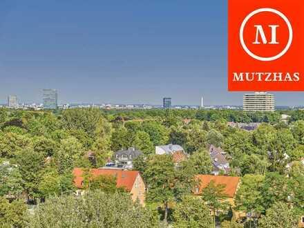 MUTZHAS - Wohnen über den Dächern von München!