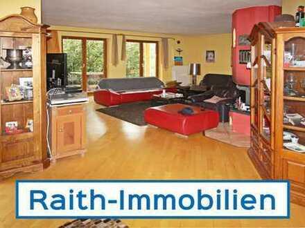 Großzügig geschnittenes Einfamilienhaus in Holzheim