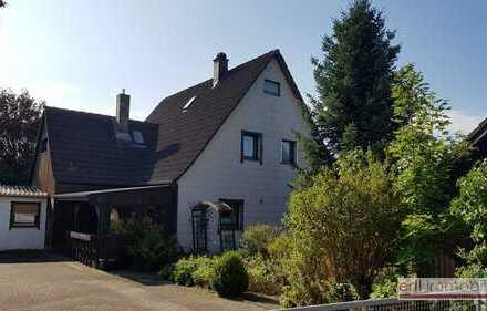 """""""Großzügiges Anwesen für GESTALTER"""" * traumhaftes Grundstück * EFH * Garage * bevorzugte Wohnlage *"""