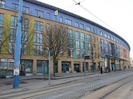 Gewerbe-/Laden-/Bürofläche in zentraler Altstadtlage