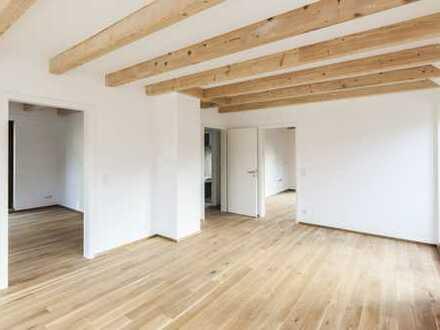 3-Zimmer-Maisonette Wohnung in Ziegelhausen