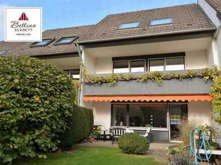 Dreieichenhain - Reihenmittelhaus mit viel Platz für die junge Familie