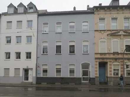 Gepflegte 3-Zimmerwohnung in Krefeld