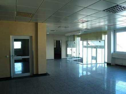 Büroflächen nach Maß | | ca. 1.200 m² | | teilbar