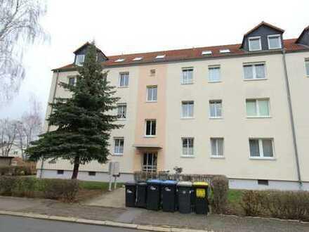 2-Zimmer Apartment im Erstbezug nach Sanierung! Ab sofort!