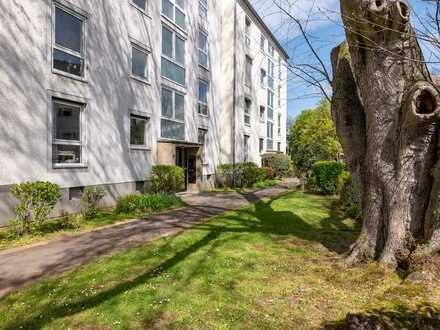3-Zimmerwohnung in guter Lage von Bonn