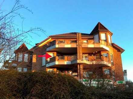 Traumhafte Eigentumswohnung zentral in Bad Iburg