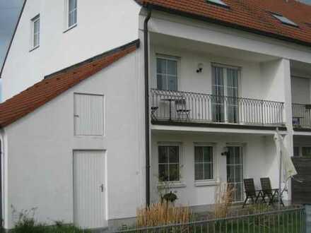 Reiheneckhaus zum Wohlfühlen in guter Lage, familienfreundlich, westliche Wälder Augsburg, Nähe A8
