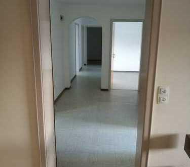 Preiswerte 3,5-Zimmer-Wohnung mit Einbauküche außerhalb Eberhardzell