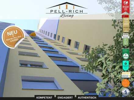 Vollständig möbliertes & gepflegtes Apartment in der Weststadt!