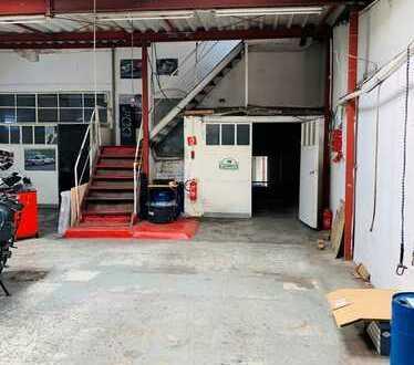 *** Auto oder KFZ-Werkstatt in beliebter Lage ***