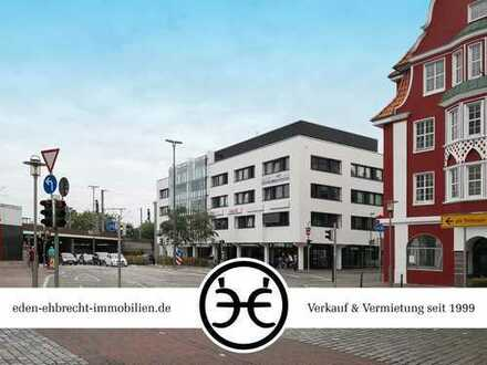 Moderne Büroflächen   250 m² Teilfläche   Kuhberg   NMS   Zentrum   PROVISIONSFREI