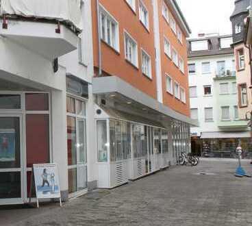 PREISTIPP: 2 Gewerbeeinheiten...zum Preis von einer Einheit..mitten in Bensheim