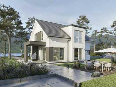 Traumhaus in bester Lage - Wohnen in gehobener Atmosphäre - Einfamilienhaus mit viel Platz