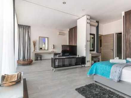Hochwertige 4 - Zimmer Wohnung in attraktiver Lage mit großzügigem Balkon!