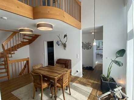 Vollständig renovierte 3,5 Zimmer-Doppelhaushälfte mit Einbauküche in Rumeln-Kaldenhausen, Duisburg