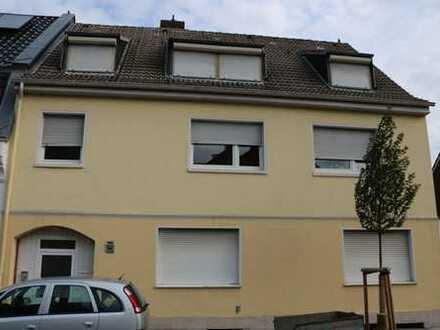 Mehrfamilienhaus mit 4 Wohneinheiten in Rheine