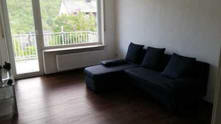 2-Zimmer-Wohnung mit Balkon und Terrasse in Klotten zu vermieten