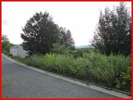 Baugrundstück in Ortsrandlage von Hochspeyer