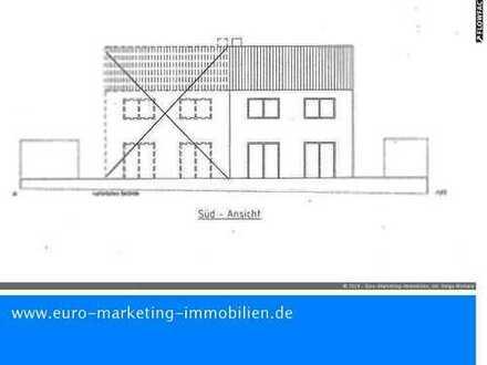 Zwischen Ingolstadt und Beilngries- Neubau Doppelhaushälfte 143 qm Wfl., Garage, PROVISIONSFREI!