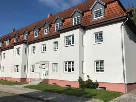 Gepflegte Eigentumswohnung in Stendal-Nord