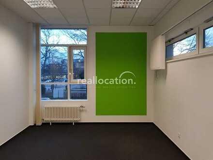 Büroflächen in einem repräsentativen Gebäude in sehr guter Verkehrs- und Infrastrukturlage