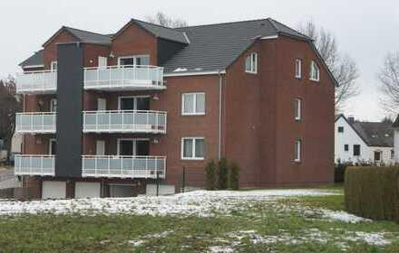 Neuwertige 4,5-Zimmer-Dachgeschosswohnung mit Balkon und Erdwärme in Bochum-Stiepel